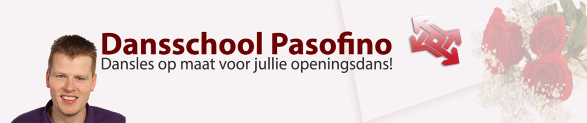 Dansschool Pasofino
