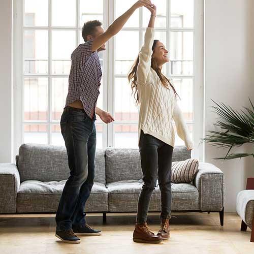 dansdate voor singles